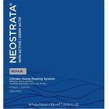 neostrata citriate sistema de peeling 4 discos peeling + 4 monodoses pós-peeling