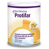 nutricia protifar suplemento nutricional proteico 500 g