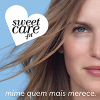 SweetCare - Saúde, Beleza e Cosmética