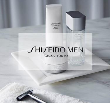 shiseidoMen