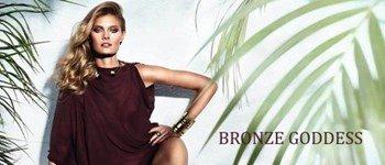 Bronze perfeito!