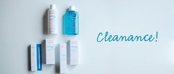 Cleanance, the acne answer by avène!