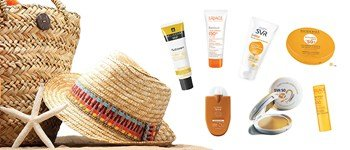 A sunscreen for every skin type!