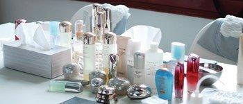 workshop de beleza pela shiseido