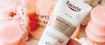 Eucerin, elasticity filler