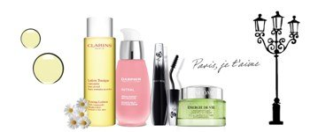 O melhor da cosmética francesa,  marcas de luxo