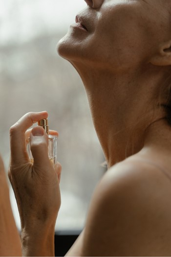 Como escolher o seu perfume online!