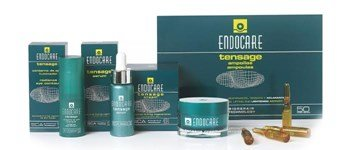 Endocare, clinically advanced natural skin regeneration