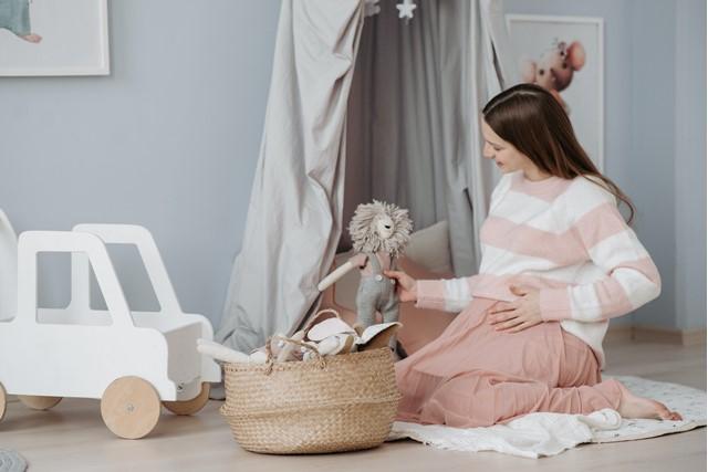 Maternity kit