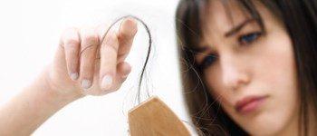Como evitar a queda de cabelo?