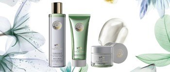 Roger& gallet: beauty news!
