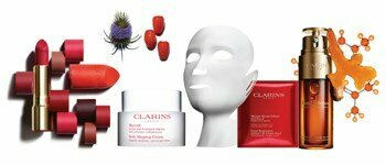 best of clarins!