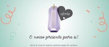 Alien - perfumes para todos