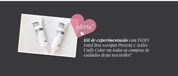 Oferta kit de experimentação