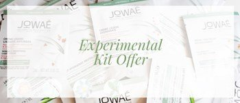 Exclusive offer jowae