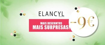Campanha exclusiva sweetcare➪ elancyl -9€
