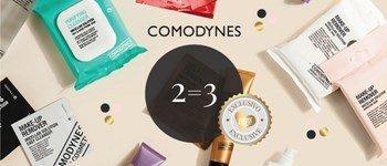 Comodynes 2=3 | campanha exclusiva sweetcare