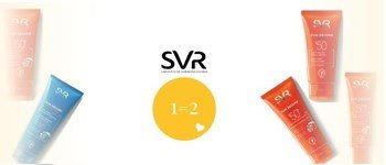 Svr sun secure - protection all year long!