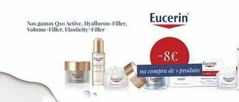 Eucerin -8 euros