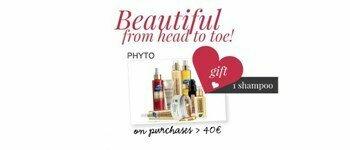 Phyto offer - shampoo