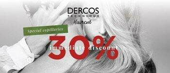 Dercos special discount