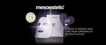 Exclusive offer mesoestetic