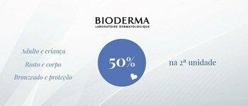 Solares bioderma - 50%