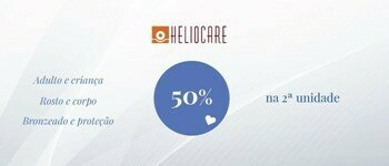 Solares heliocare - 50%