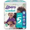 Libero Fraldas comfort 10-14kg, 24 unidades
