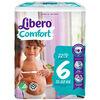 Libero Fraldas comfort 12-22kg, 22 unidades