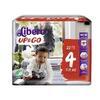 Libero Fraldas up & go 7-11kg, 24 unidades