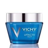 vichy liftactiv creme de noite antirrugas 50ml (sem embalagem exterior)