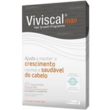 viviscal man hair growth programme 60tablets