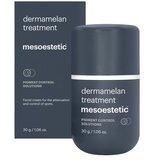 mesoestetic dermamelan tratamento manutenção domiciliário 30g