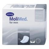 molimed for men protect pensos descartáveis para homem 14unidades