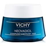 vichy neovadiol noite creme compensador dos distúrbios da menopausa 50ml