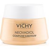 vichy neovadiol skin box: neovadiol pnm 50ml + água termal 50ml + desmaquilhante 100ml