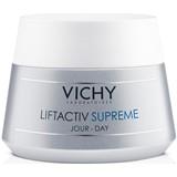 vichy liftactiv skin box: creme creme 50ml + água termal 50ml + desmaquilhante 100ml