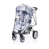 abcdesign raincover for stroller salsa3/4
