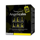 angelicalm angelicalm jet lag sleep regulator 15capsules