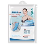 aquastop waterproof plaster protections forearm 1 unit for children