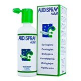 adult for auricular hygiene 50ml