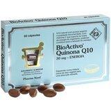 bioactivo quinona q10 30mg 60caps