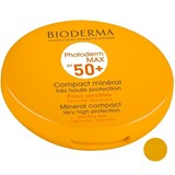 photoderm max spf50 compact golden colour 10g