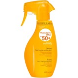 photoderm max spf50 spray protetor de corpo 400ml