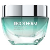 biotherm aquasource night spa balsamo de noite hidratante 50ml