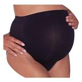 cantaloop cinta de gravidez tamanho m preto 1unid