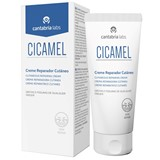 cicamel cutaneous repairing cream with fast action 50ml