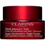 multi-intensive creme haute exigence noite todos tipos pele 50ml