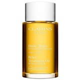 clarins relax body treatment oil soothing relaxing 100ml